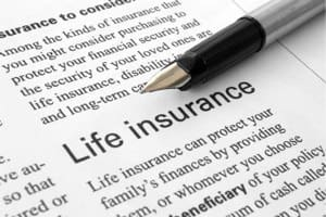 Term Life Insurance Versus Whole Life Insurance
