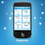 Pageonce Android App