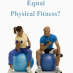 Does Financial Fitness = Physical Fitness?