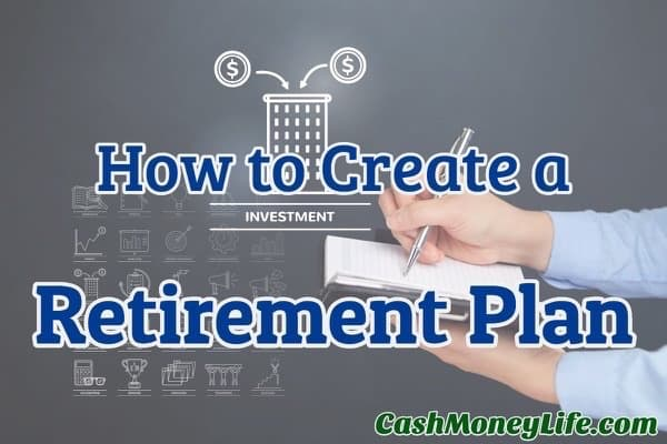 How to Create a Retirement Plan – Simple Tips to Get Started and Stay on Track