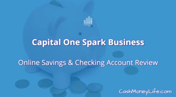 Capital One Spark Business Review
