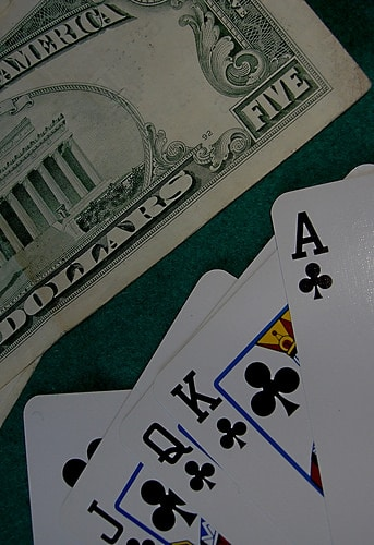 Blackjack and Texas Hold'em Poker Almost Ruined My Life – How to Get Gambling Addiction Help