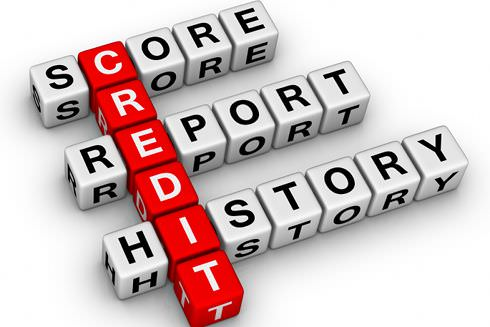 The difference between credit reports and credit scores