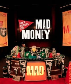 Where should you invest your mad money?
