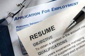 resume writing tips and examples