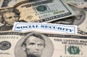 Social Security is Bankrupt Myth