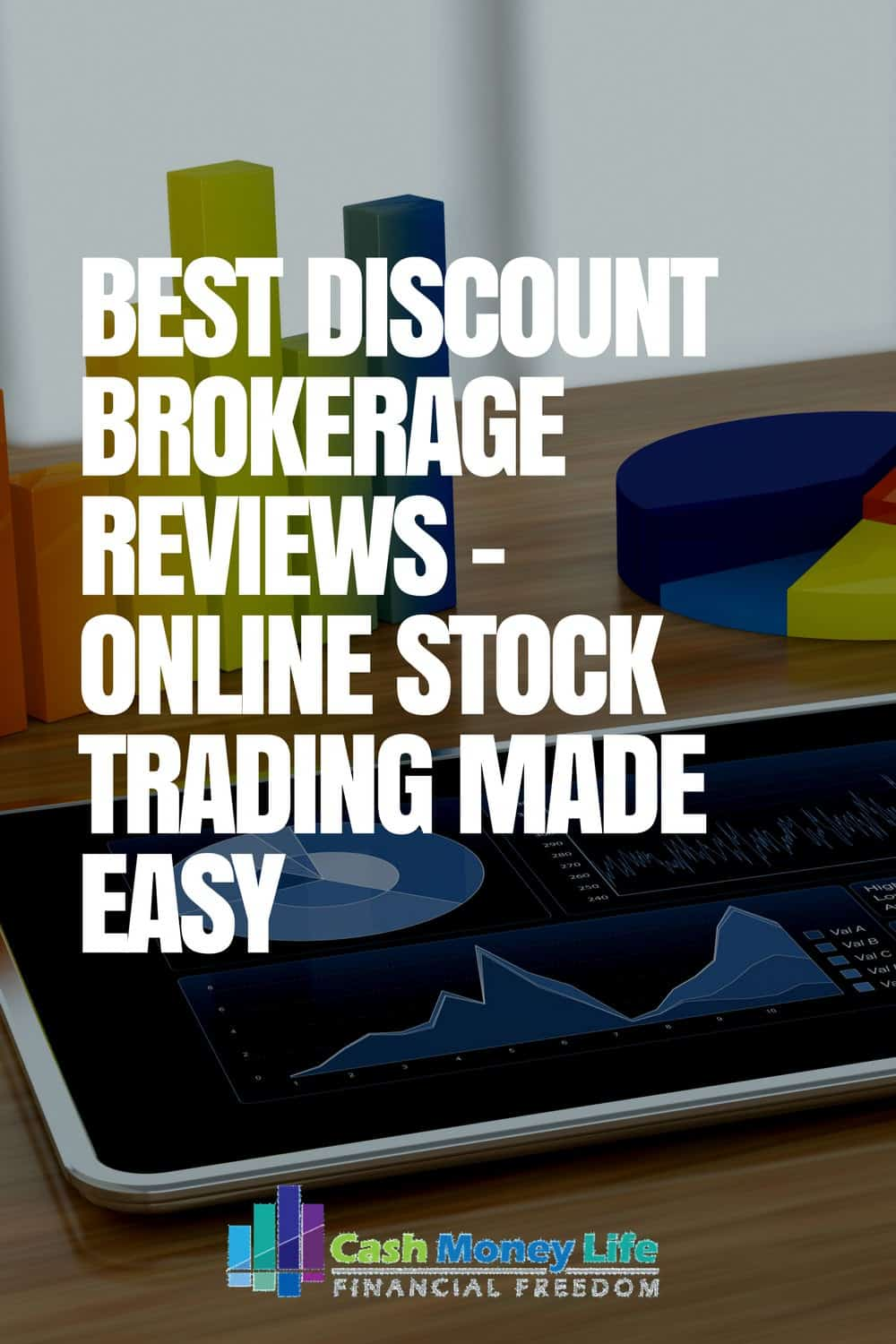 Best Online Stock Brokers For All Investors in 2019 | Online