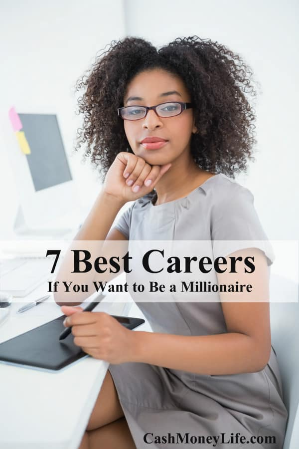 best careers to get rich