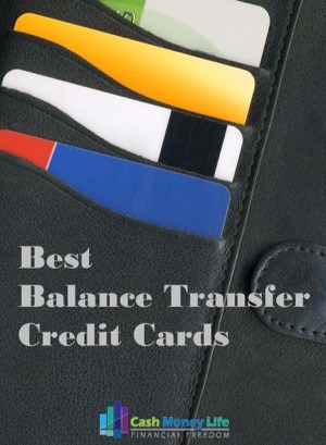 best 0% balance transfer credit cards