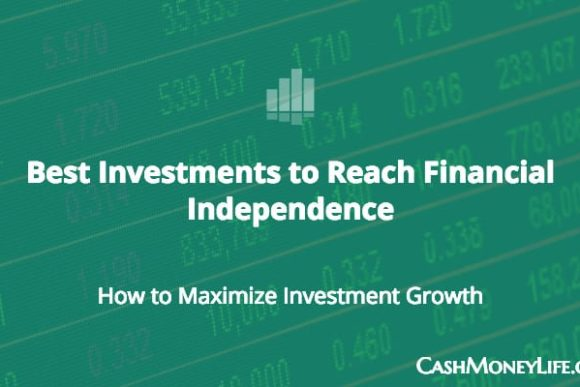 Best Investments for Financial Independence