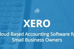 Xero Accounting Software for Small Businesses