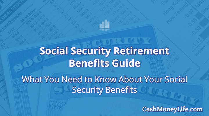 Social Security Retirement Benefits Guide