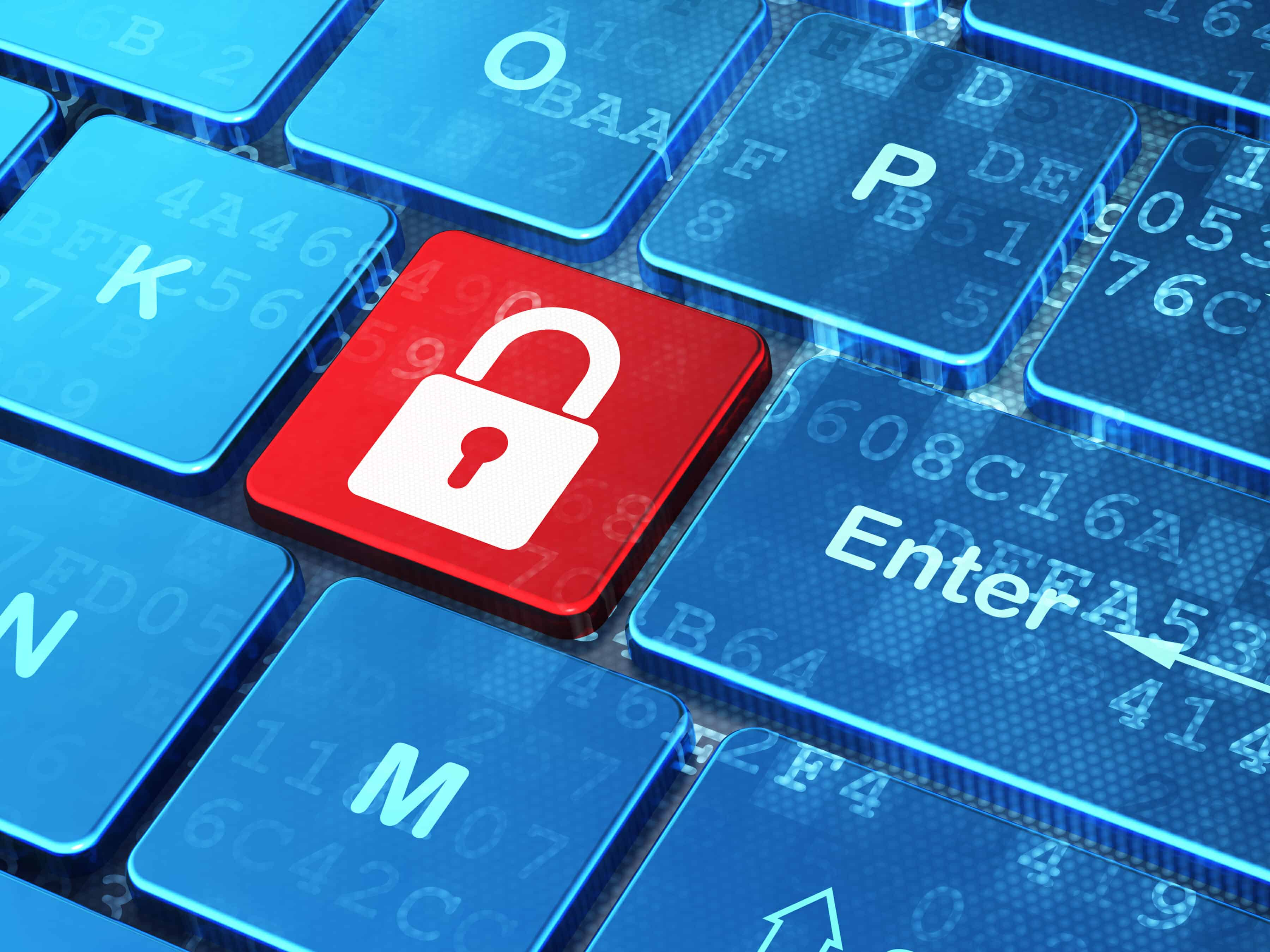 safety from cyber crime